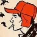 Holden Caulfield - @chizzo73